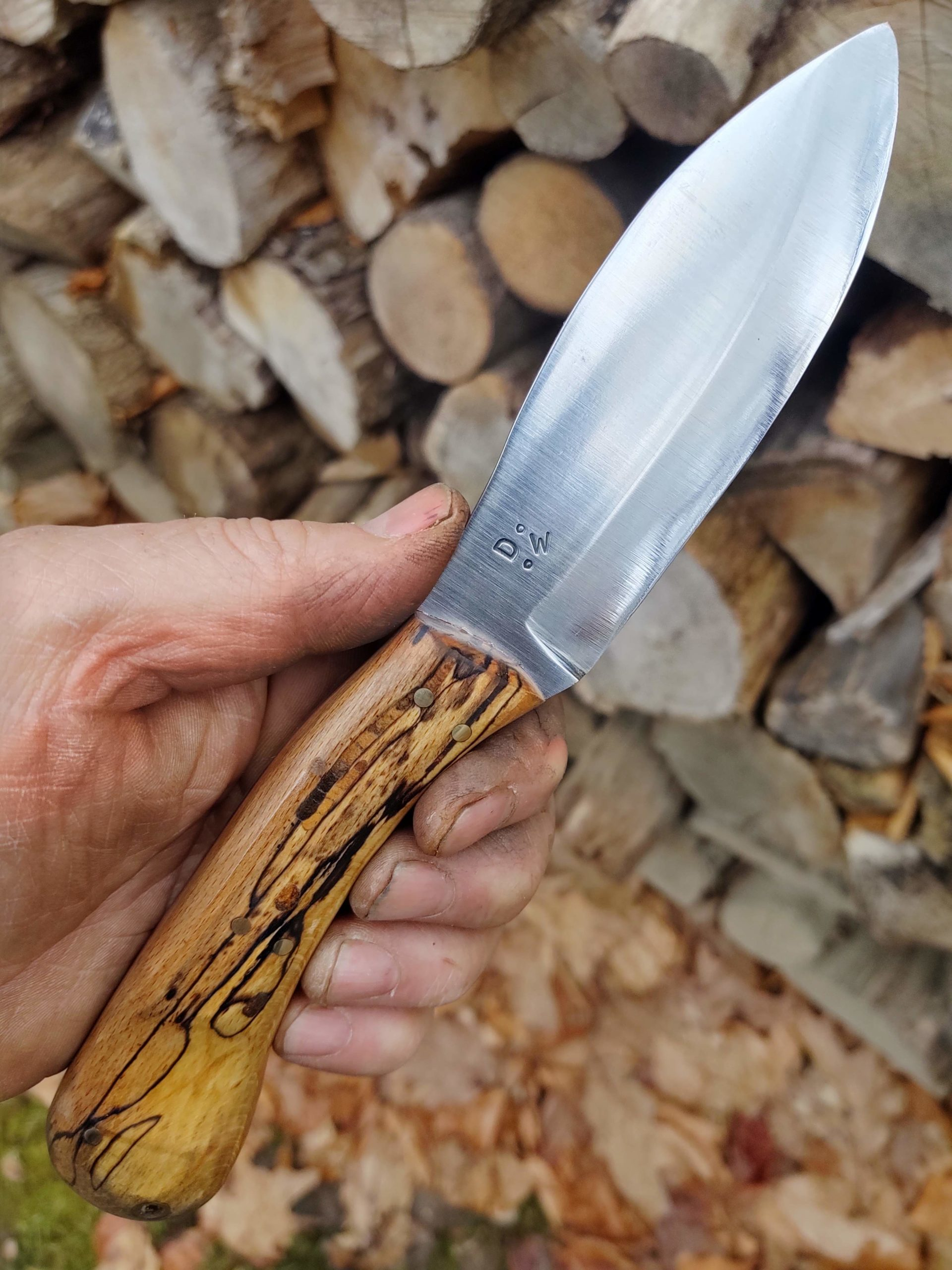 Knife 59 – Know Your Knife. Like Your Knife. The Muk