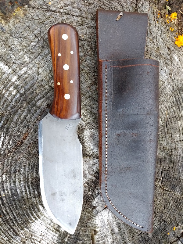 Knife 39 - Hunting – Larger Skinner