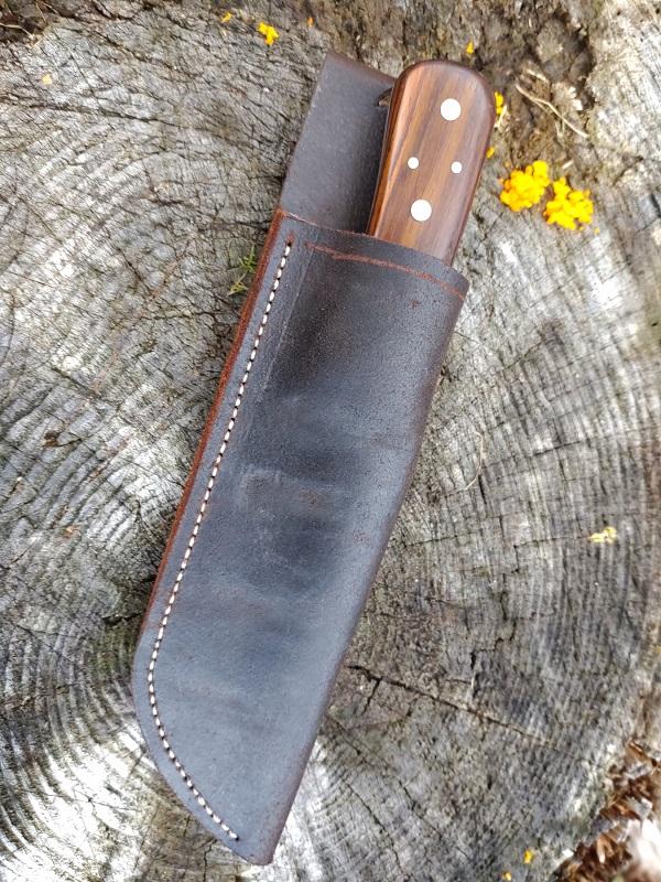 Knife 39 - Hunting – Larger Skinner
