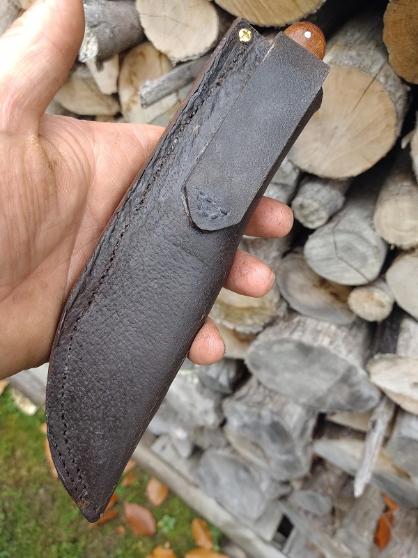 Knife 44 – Full Tang Puukko
